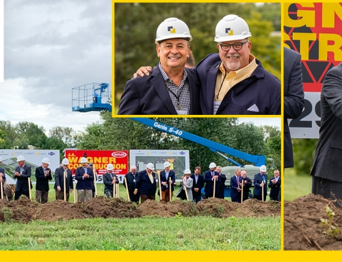 Paragon Medical Breaks Ground on New Additive Manufacturing Facility in Pierceton, IN