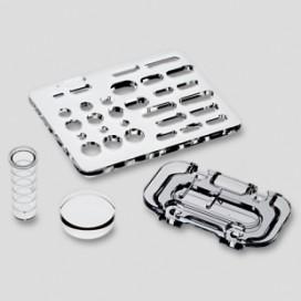 Plastic / acrylic polishing variations